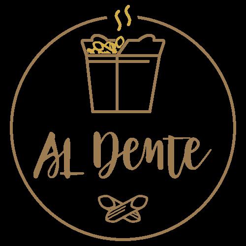 Pasta's Al Dente - Logo
